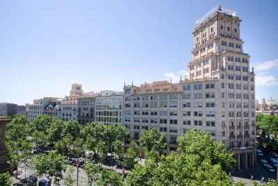 Hostel for sale in Barcelona in a main tourist area of the city